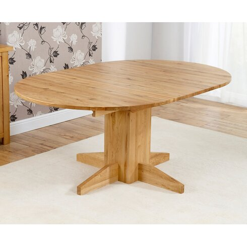Monaco Extendable Dining Table and 6 Chairs