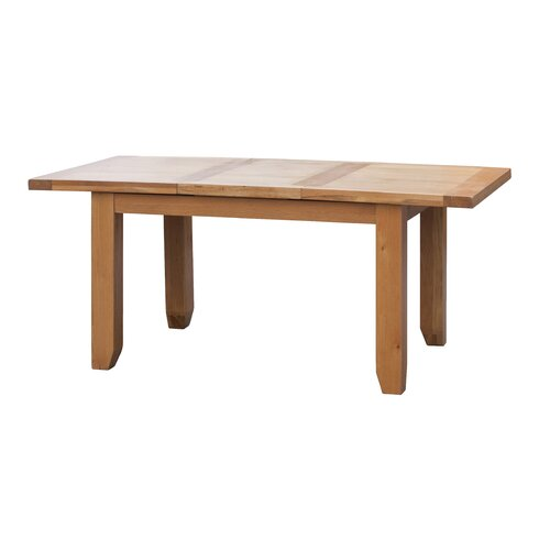 Acorn Extendable Dining Table