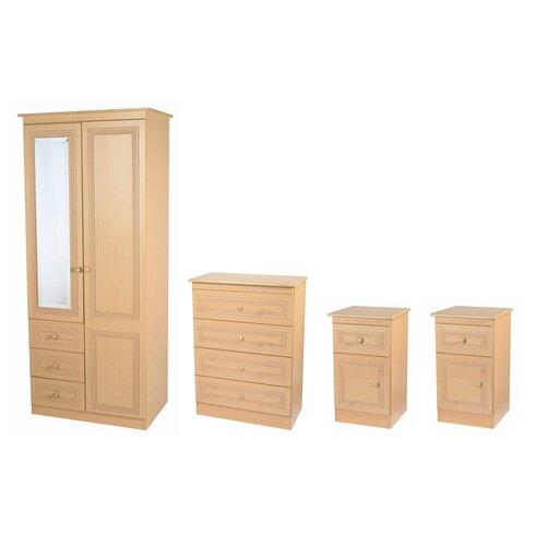 Nangana Bedroom Set
