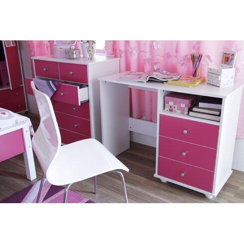 Pittock 5 Piece Bedroom Set