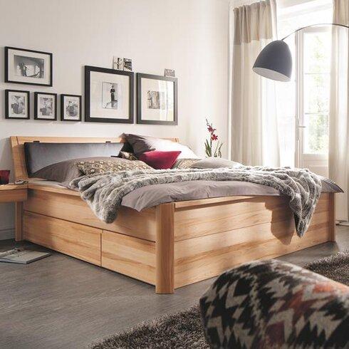 Storage Bed Frame