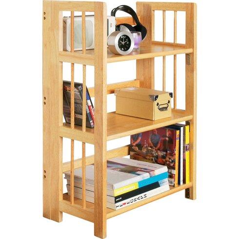 Low 96cm Standard Bookcase