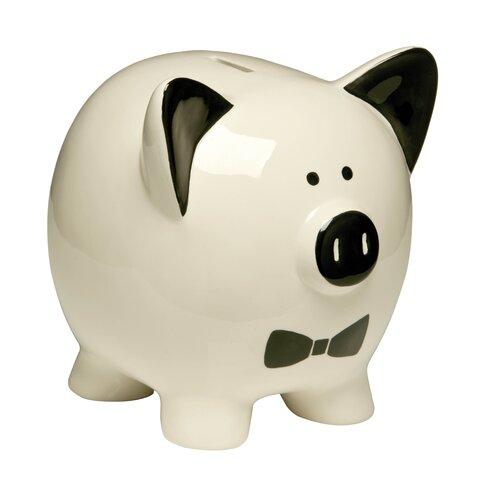 Tux Piggy Bank