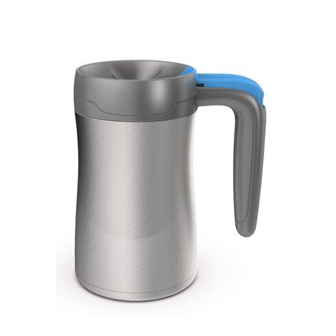 Fulton 12cm Vacuum Insulated Autoseal Mug