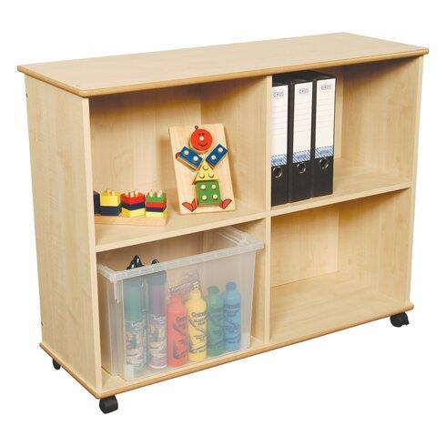 4 Section 80.5cm Cube Unit