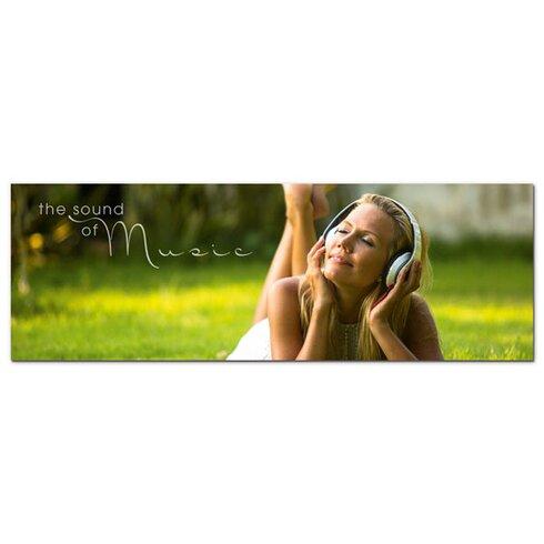 Acrylglasbild The Sound of Music
