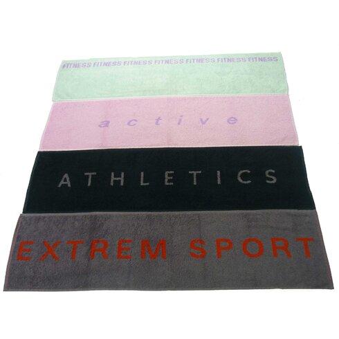 Gym/Sweat Bath Towel