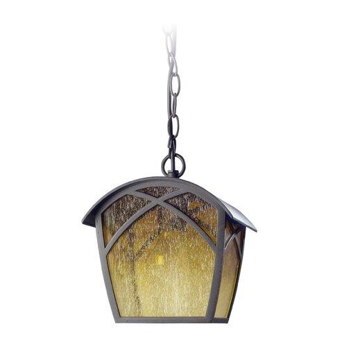 Alba Outdoor Hanging Pendant