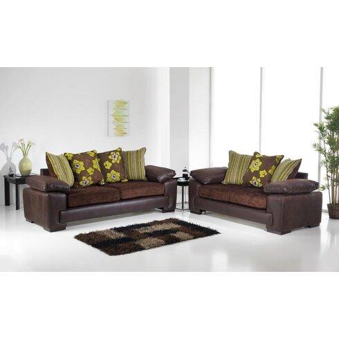 Sadatoni Sofa Set