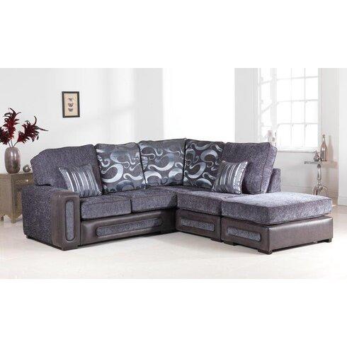 Sagitta Right Corner Sofa
