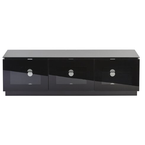 Agalegas TV Stand for TVs up to 61""