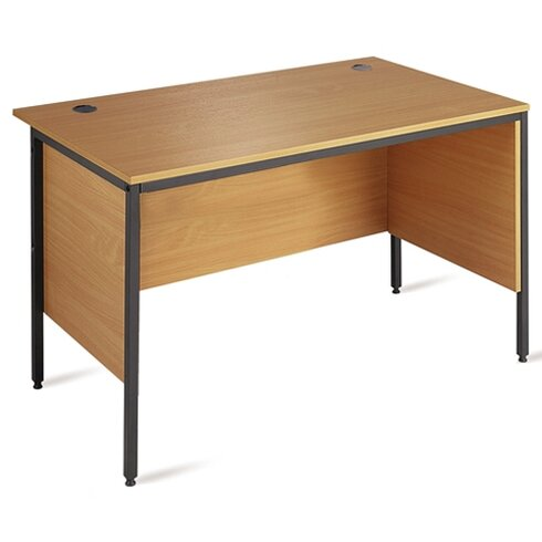 Ganzert 25 Desk Shell with Cable Management