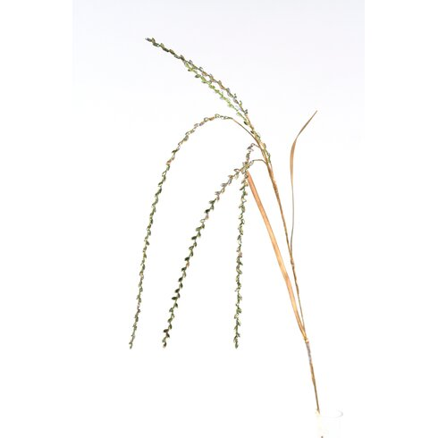 Artificial Rice Spray Branch