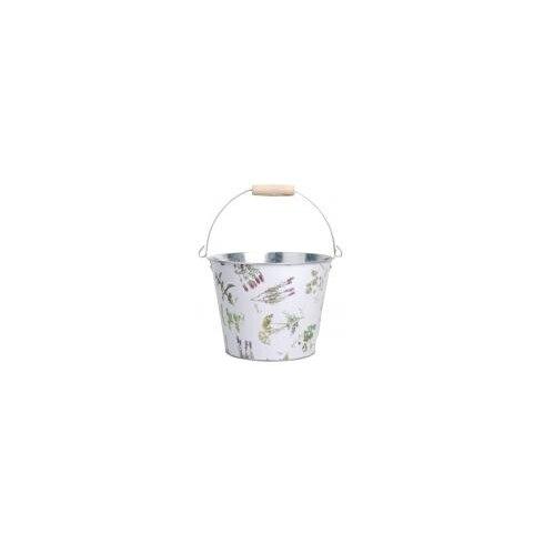 5 Liter Zinc Bucket