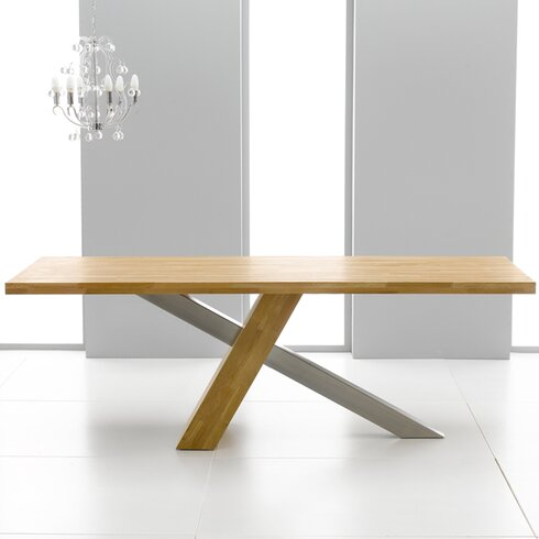 Ohio Dining Table and 6 Chairs