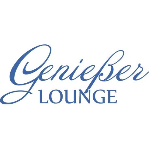 Wandtattoo Genießer Lounge
