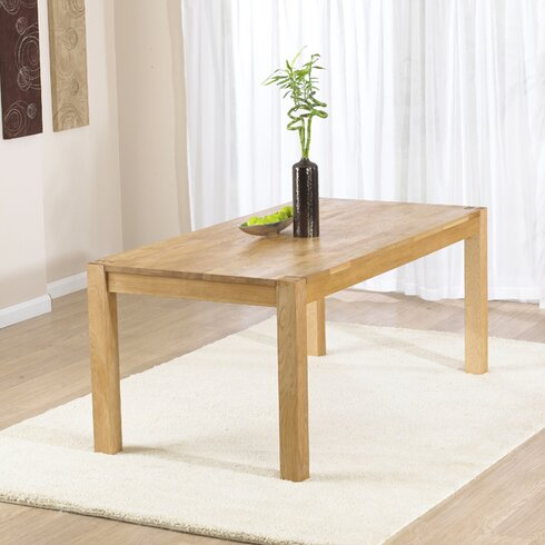 Florence Extendable Dining Table and 6 Chairs
