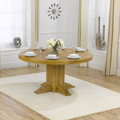 Garda Dining Table and 4 Chairs