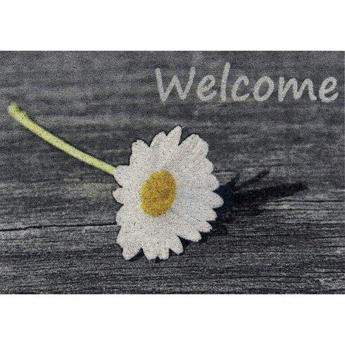 Clean Keeper Welcome Doormat