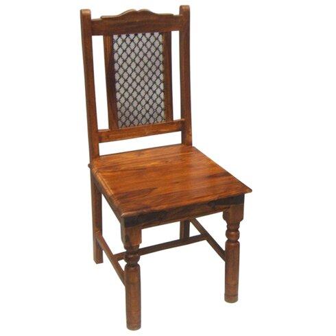 Ganga Sheesham Dining Chair
