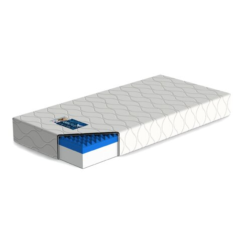 GelFlex 20 Memory Foam Mattress