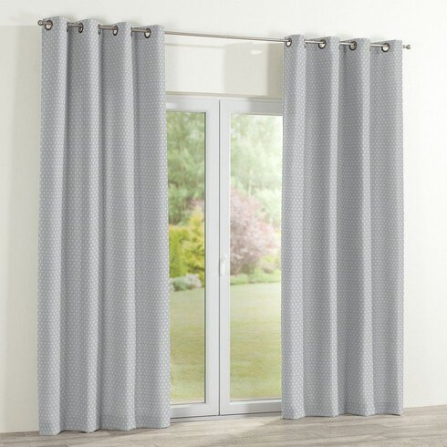 Ashley Single Curtain Panel