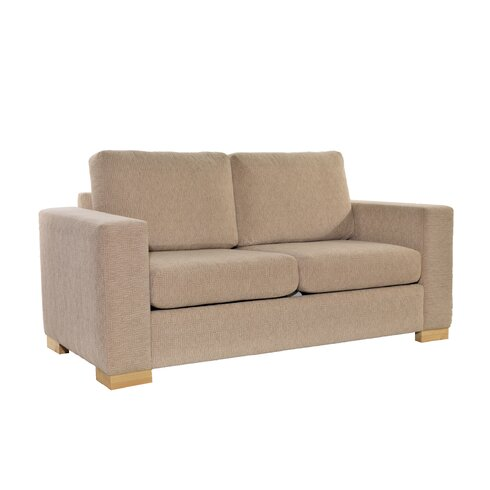 French 2 Seater Fold Out Sofa