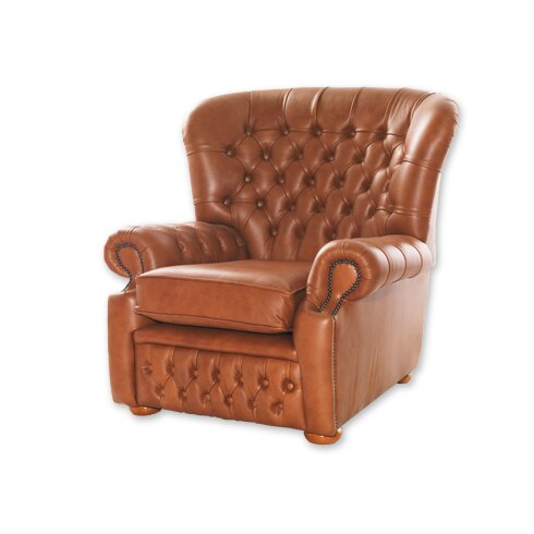 Woburn High Back Armchair