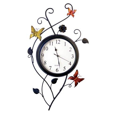 Energicus Wall Clock