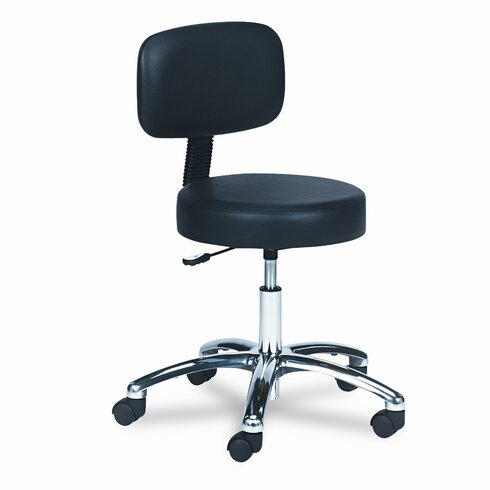 Safco® Pneumatic Desk Chair