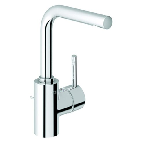 Grohe Essence Single Handle Single Hole Bathroom FaucetReviews