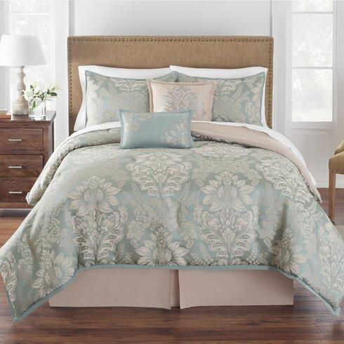 Grand Patrician Brighton Comforter Set Grand Patrician Grand Patrician Brighton Comforter Set Reviews