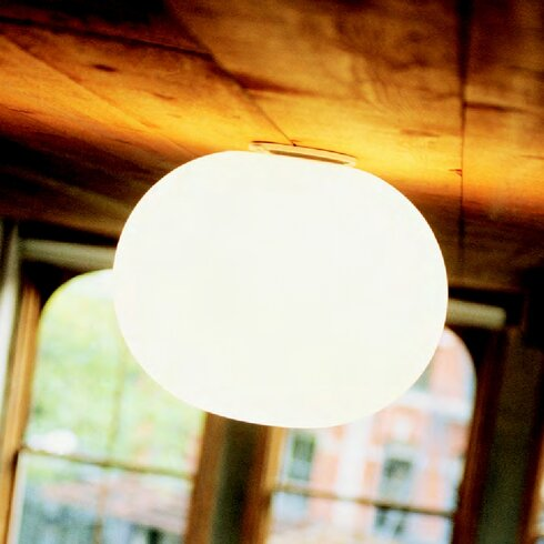 Glo-Ball C 1-Light Ceiling Light