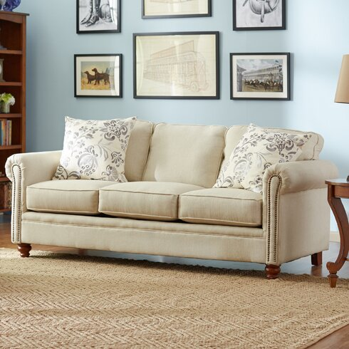 Caroll Living Room Collection by Serta Upholstery - Three Posts™ Caroll Living Room Collection By Serta Upholstery