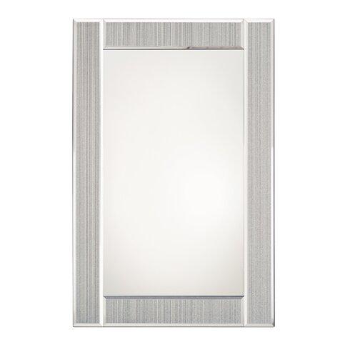 Glitter Ascot Mirror
