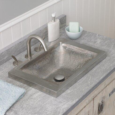 Hana Self Rimming Bathroom Sink