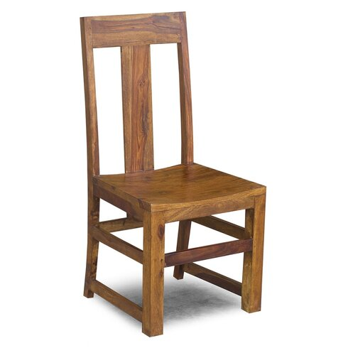Modena Solid Wood Dining Chair
