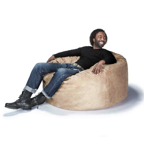Large Bean Bag Gaming ChairReviewsAllModern