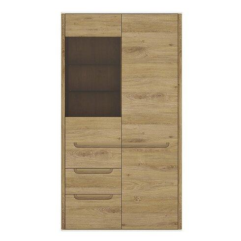 Burrell Display Cabinet