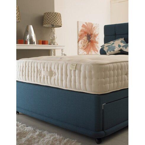 Renegade Four Drawer Sprung 3000 Divan Bed