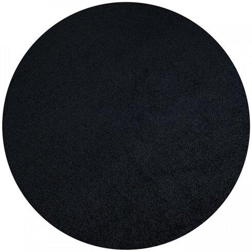 Teppich Eco in Schwarz