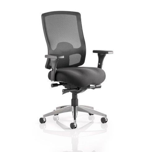 Salamina High-Back Mesh Desk Chair
