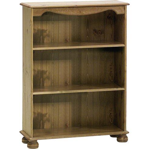 Hathaway 102cm Standard Bookcase