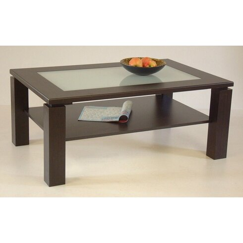 Roma Coffee Table with Storage