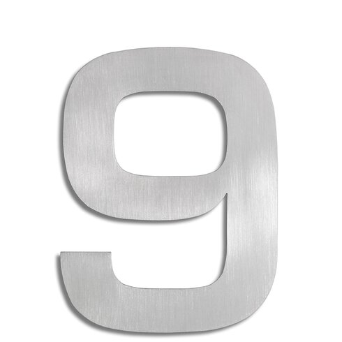 Signo House Number 9
