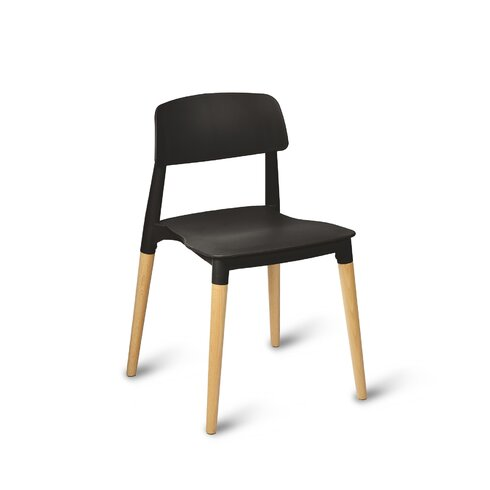 Solar Solid Beech Dining Chair