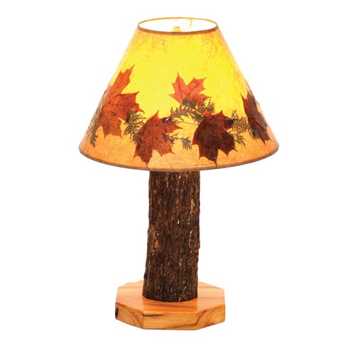 """Hickory 27"""" Table Lamp"""