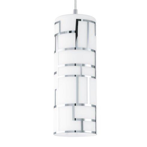 Bayman 1 Light Mini Pendant