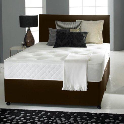 Adele Pocket Sprung Divan Bed