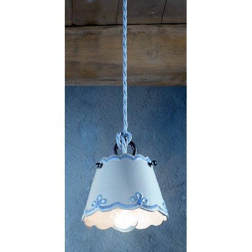 Ravenna 1 Light Mini Pendant Lamp